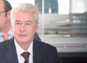 Собянин сообщил, что против участников из Москвы выступили команды из крупных промышленных городов