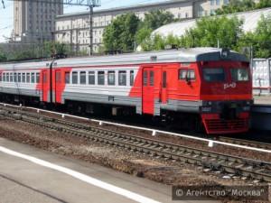 На радиальных направлениях железной дороги в Москве появятся новые станции