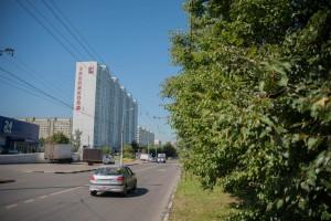 Большинство пунктов приема отходов находятся на Шипиловской улице