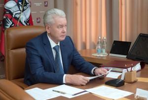 По словам Собянина, в ЮВАО ликвидируют незаконную свалку