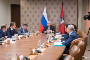 Мэр Москвы Сергей Собянин сообщил, что нежилые помещения в многоквартирных домах перейдут во владение жильцов