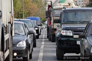 Информацию о марке автомобиля, модели и дате выпуска москвичи смогут узнать без регистрации на специализированном портале