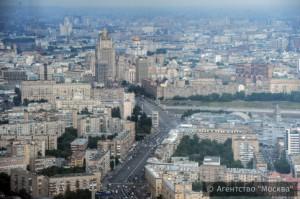 Москва стала лидером по внедрению прикладных технологических решений в городском управлении