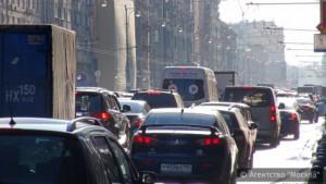 Электронный сервис начал оповещать автомобилистов о дорожных перекрытиях в столице