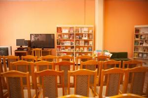 В библиотеке №153 открылась выставка детских творческих работ, посвященная Году российского кино