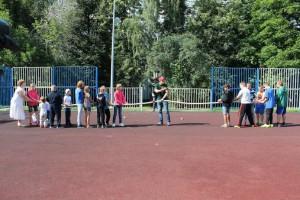 Молодежная палата Зябликова провела День здоровья для жителей района