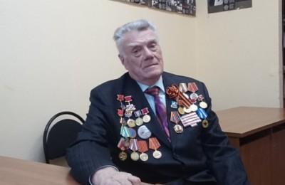 Иван Войтенков