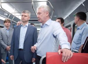 По словам Сергея Собянина, жители Москвы смогут воспользоваться МЦК уже этой осенью