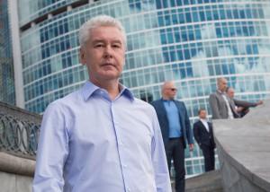 Мэр Москвы Сергей Собянин рассказал об изменениях, которые ждут Краснопресненскую набережную
