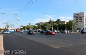 10 пешеходных переходов, 18 транспортных сооружений и более 30 километров дорог ввели в эксплуатацию с начала года