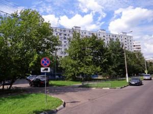 Комиссия уже выявила 45 брошенных автотранспортных средств на территории Зябликова
