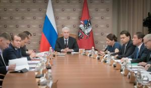 Собянин сообщил, что Жулебинскому лесу на юго-востоке Москвы присвоят статус особо охраняемой территории