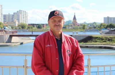 Павел Гладиков