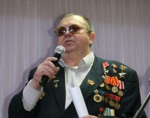 На фото Сергей Берсенев