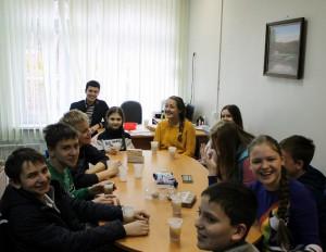 Молодежная палата района предложила проводить такие игры регулярно