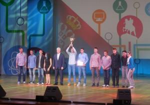 Сергей Собянин подвел итоги Олимпиады мегаполисов, которая завершилась в Москве