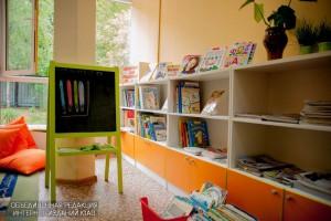 Экологический, математический, литературный и творческий кружки открылись в библиотеке