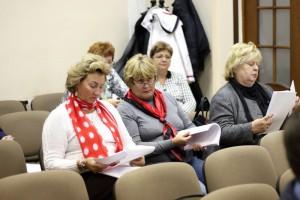 На фото муниципальные депутаты Зябликова