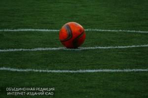 Игра пройдет на школьном стадионе в Задонском проезде
