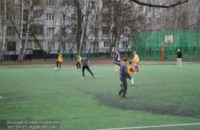 Местные любители погонять мяч смогут продемонстрировать свое мастерство