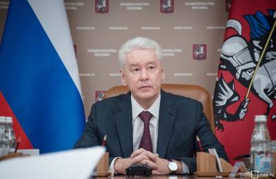 Реконструкция «Лужников» проведена без нарушения сроков - Собянин