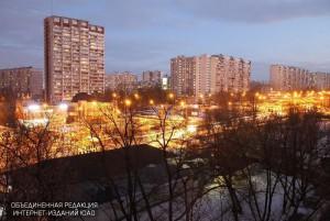 Общая сумма задолженности зябликовцев за энергоресурсы составляет порядка 50 миллионов рублей