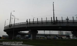 В столице появилось более 400 километров новых дорог, 118 эстакад, тоннелей и мостов