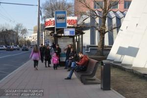 За месяц работы МЦК на 14% возросла популярность остановок наземного транспорта вблизи станций