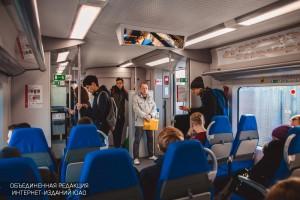 Поезда Московского центрального кольца будут ходить чаще