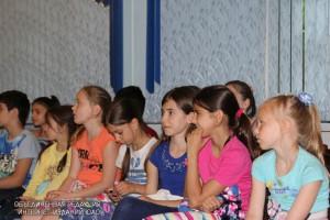 В поэтическом состязании смогут принять участие дети от 7 до 14 лет