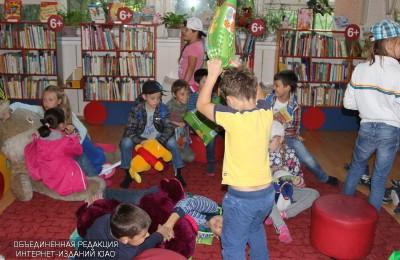 Помощь будет передана в подмосковные приюты и детские дома