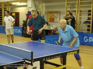 В секциях занимается много спортсменов, в том числе с ограниченными возможностями здоровья