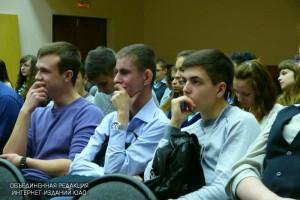 Со школьниками побеседуют студенты МГУ имени М.В. Ломоносова, МГТУ имени Баумана и других крупных вузов