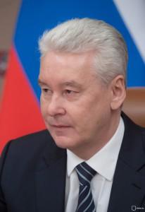 Собянин заявил, что после строительства трассы Солнцево-Бутово-Видное транспортная ситуация в Москве улучшится