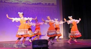 Ученики студии регулярно принимают участие в концертах, выездных выступлениях, конкурсах и фестивалях
