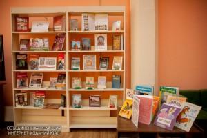 В библиотеке №144 откроется выставка детских творческих работ, посвященная Дню матери