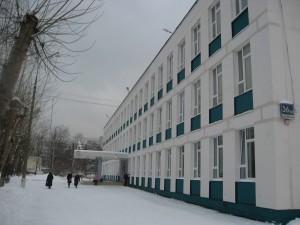 В одной из лучших школ района пройдет День открытых дверей