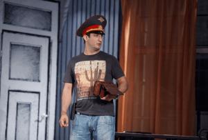 """Спектакль """"Опасные мальчики"""" в """"Театриуме на Серпуховке"""""""