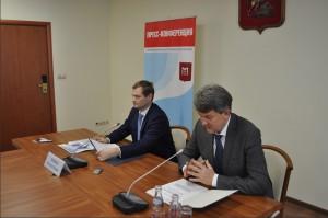 Правительство Москвы предложило инвесторам принять участие в проектах возведения транспортно-пересадочных узлов