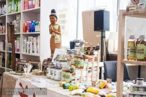 OrganicFest 2016 в культурном центре ЗИЛ