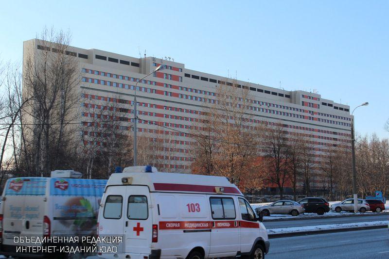 Столичные больницы переходят нашестидневку— Грипп иОРВИ