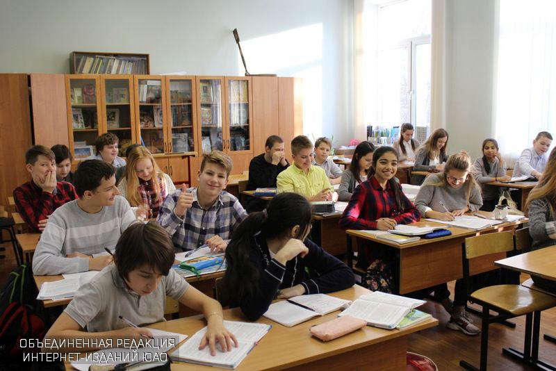 ВМурманске заканчивается городской этап Всероссийской предметной олимпиады школьников