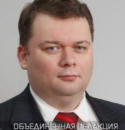 foto депутат СД МО Зябликово Андрей Ефимов