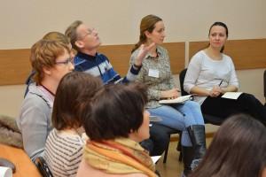Семинар «Технология работы с учащимися с особенностями поведения» в ГППЦ ДОгМ