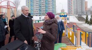 Москвичи выберут более 580 объектов для благоустройства на «Активном гражданине» - Собянин