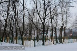 """Гимназия №1569 """"Созвездие"""""""