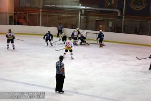 Хоккеисты Южного округа