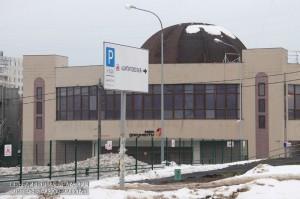 Центр госуслуг района Зябликово