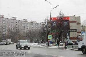 Строительство торгового объекта на Ореховом бульваре отменили по решению ГЗК