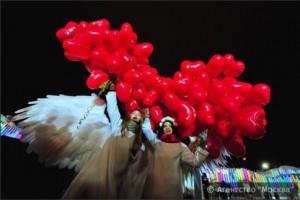 Мастер-классы и театральные постановки ждут влюбленных Южного округа